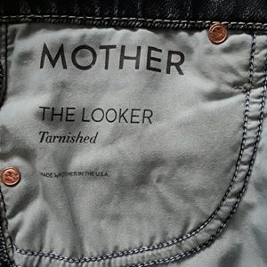 "Mother Jean's  "" the looker"" size 27."